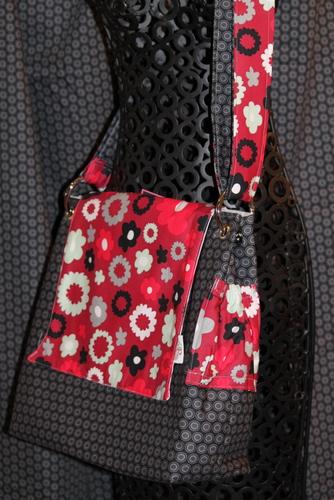 Stella Bag in Poppy Fields